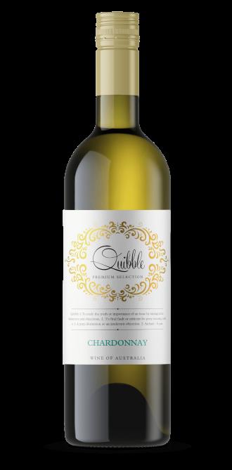 2021 Quibble Chardonnay